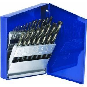 Turbomax Drill Bit Set (TurboMax Drill Bit Set)