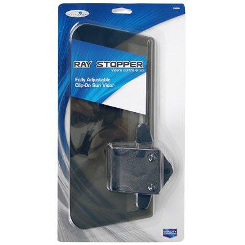 Custom Accessories 70006 Smoke Stopper