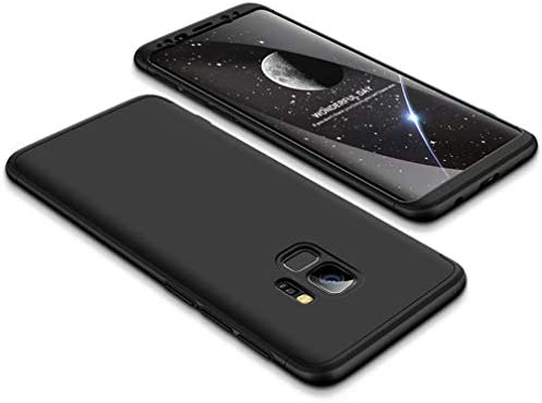 CIRRYS Funda para Samsung Galaxy s9 Carcasa(No Incluido Protector ...