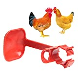Afco Poultry Chicken Duck Bird Plastic Water Bowl