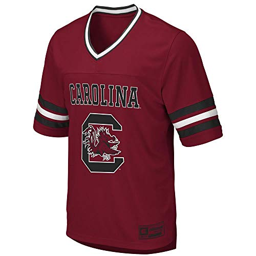 Colosseum Mens South Carolina Gamecocks Football Jersey - ()