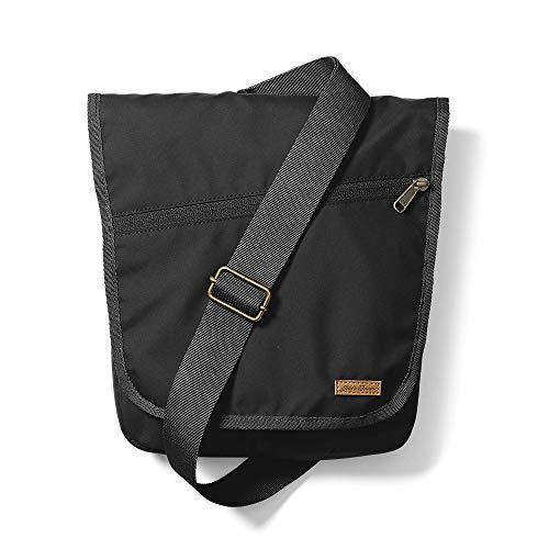 Eddie Bauer Unisex-Adult Connect Tech Bag, Black Regular ONESZE