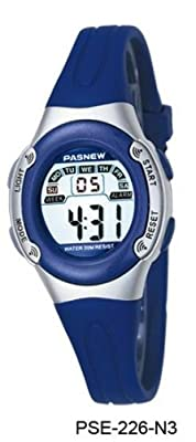 HighQuality PAS Water-proof Children Girls Sport Watch N3