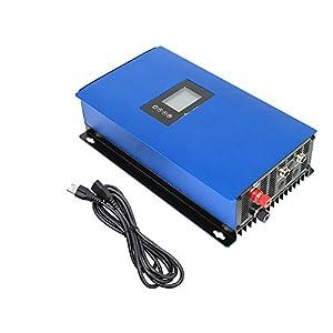 iMeshbean® 1000W watt Solar Grid Tie Inverter DC 22V-60V TO AC 110V/120V 92% Efficiecy USA Seller from NEWGATE