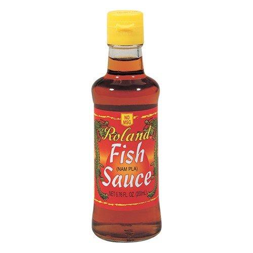 Thai Fish Sauce Roland ounce
