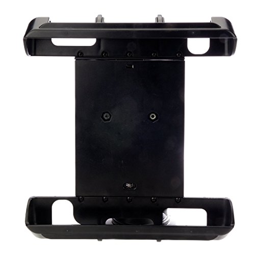 AbleNet 70000074 iPad Cradle with Universal Mounting Plate by Ablenet