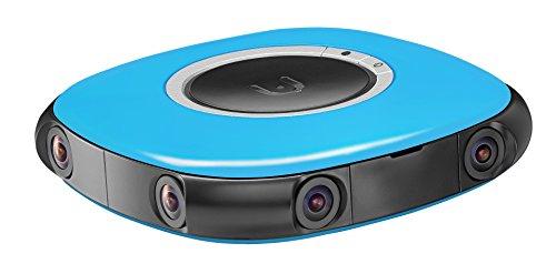 Vuze - 3D 360° 4K VR Camera - Blue