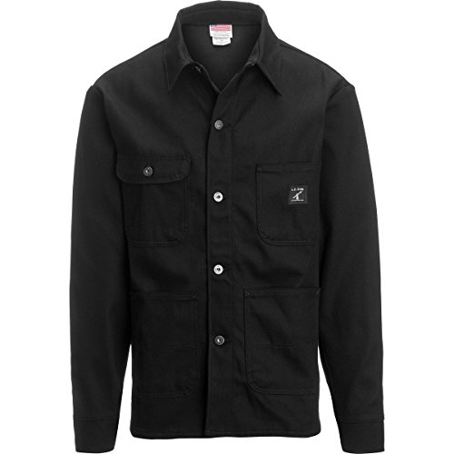 Pointer Brand Black Duck Chore Coat - Men's One Color, L by Pointer