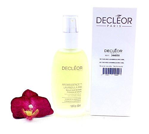 Decleor Aromessence Lavandula Iris Firmness Oil Serum 50 ml / 1.69 Fl.oz - SALON SIZE - Oil Aromessence Iris