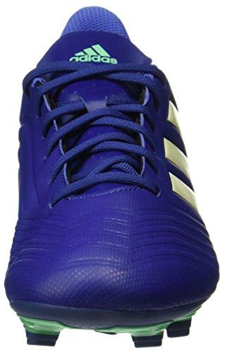 bleu Piłkarskie Adulte Predator adidas foncé Chaussures Cp9267 FxG Buty vert Football Vert Bleu Mixte 4 vif pâle 18 vert de 6wwq5EP