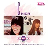 All I Really Want to Do & Sonny Side of Cher