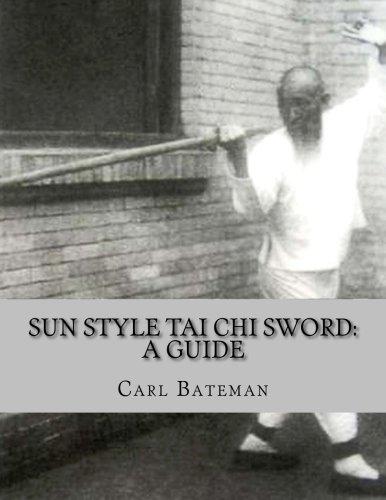 Sun Style Tai Chi Sword: A Guide