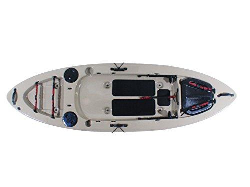 Kayak Padding Kit Lakehouselifer