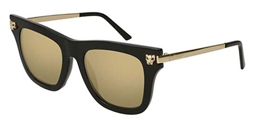Cartier CT0030S - Gafas de sol, color 001: Amazon.es: Ropa y ...
