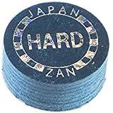 ビリヤードタップ ZAN PLUS2 スタンダードシリーズ H:Hard [斬plus2] タップ
