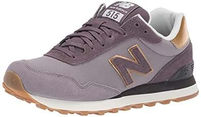 New Balance Womens WL515 Core-W Wl515 Core-w Purple Size: 6 US