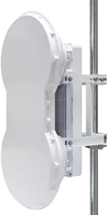 Ubiquiti Networks airFiber5 - Antena (23 dBi, 5 GHz, 1024-QAM ...