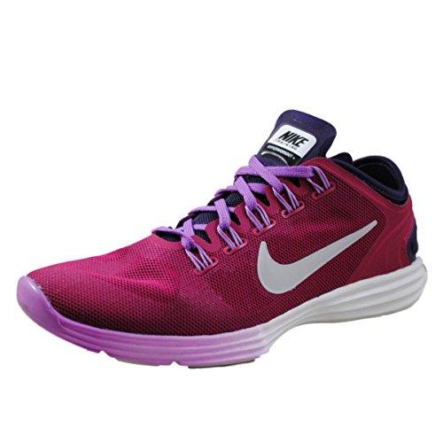 Nike Womens Wmns Lunarhyperworkout Xt + Joggesko Rød