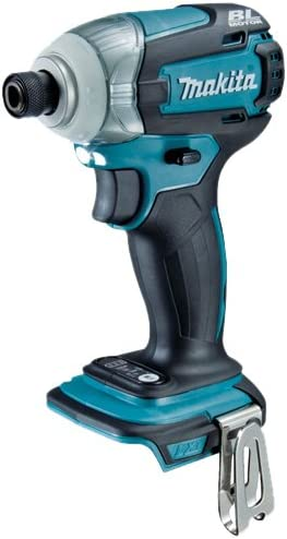 Makita LXDT06Z 18-Volt LXT Lithium-Ion 3-Speed Impact Driver Tool Only, No Battery