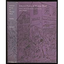 Selected Poems of Thomas Hood