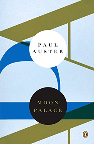 Ink Advertising - Moon Palace: A Novel (Penguin Ink) (Contemporary American Fiction)