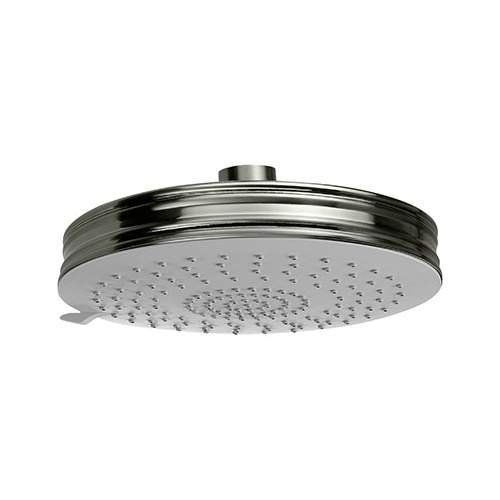 Polished Nickel Rohl WI0198PN Boss Laboratory 3 Function Showerhead