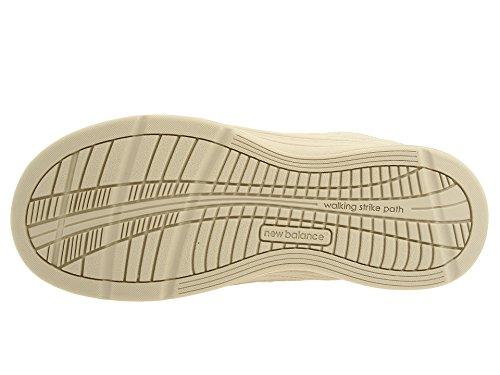 (ニューバランス) New Balance レディースウォーキングシューズ?靴 WW577 Hook and Loop Bone 7 (24cm) 2A - Narrow