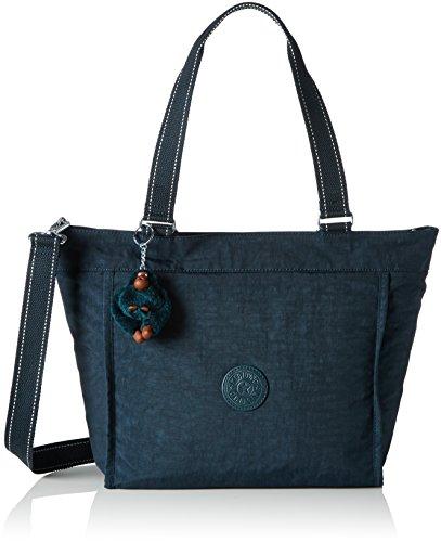 Cabas S Vert Deep Emerald Kipling C Shopper New qSHtRwxnTp
