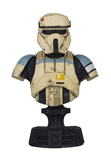Mini Bust Discount (Star Wars Shoretrooper Classic Mini Bust)
