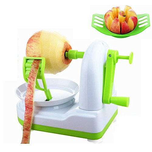 Excellent Precision Professional Stainless spiralizer product image