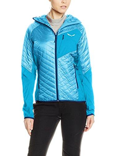 Blu Hawaiian Blu Hybrid da piumino donna 3561 8960 Ortles SALEWA giacca 2 Primaloft xqZO8WawA