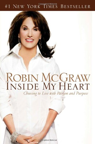 Inside My Heart by Robin McGraw