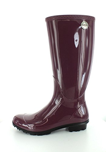 UGG PINK ASTER Shaye Women's Rain Boot XwrBXxFqn
