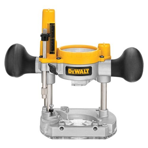 DEWALT Plunge Base for Compact Router DNP612