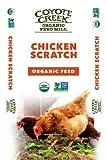 COYOTE CREEK ORGANIC FEED MILL 212 Chicken Scratch