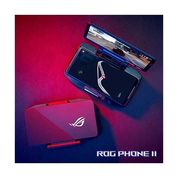 ROG TWINVIEW Dock II for ASUS ROG Gaming Phone II 2