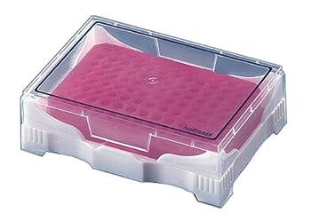 BrandTech 781260 Pink BRAND PCR Mini-Cooler (Pack of 2)