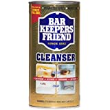 Bar Keepers Friend 11514 Cleanser Powder, 21 Ounce