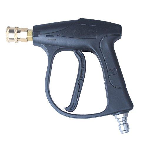 pressure washer hand gun - 8