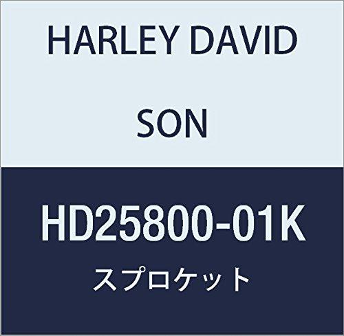 ハーレーダビッドソン(HARLEY DAVIDSON) SPROCKET, TRIPLE HD25800-01K   B01M9EMI2E