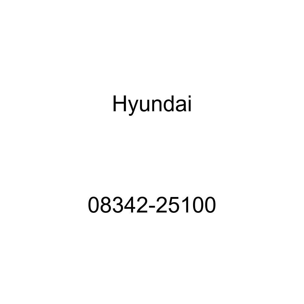Genuine Hyundai 08342-25100 Spoiler Lamp and Mounting Kit