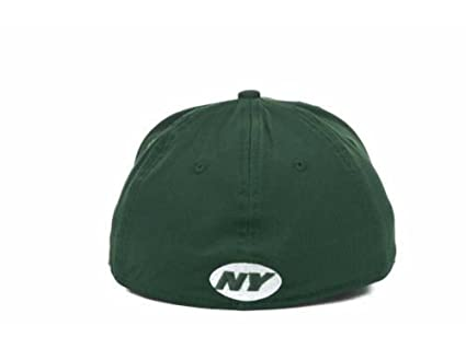 Amazon.com   New York Jets Flex Fit Hat Cap Size Large   X-Large Fits 7 3 8  - 7 5 8   Sports   Outdoors f370c5274b99