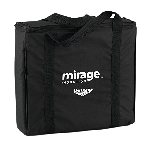 Vollrath Induction Transport Bag For Mirage Countertop Induction Ranges - 16 1/2
