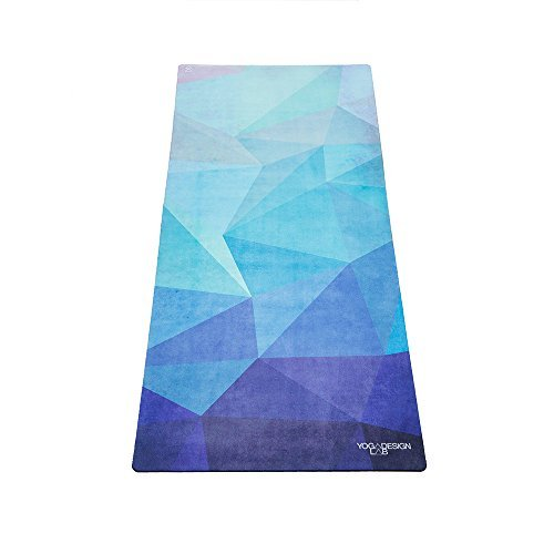 Cheap YOGA DESIGN LAB | The Kids Yoga Mat | Eco-Friendly + Supportive + Colorful Childrens Play Mat | Non Toxic | Ideal for Yoga, Gymnastics, Exercise, Athletics | Includes Carrying Strap!