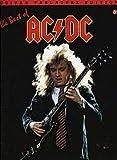 """AC-DC"": Best of Guitar Tablature"