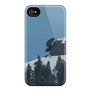 Tpu Cases For Iphone 6plus With Moose Head