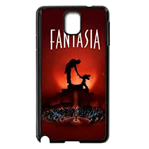 Samsung Galaxy Note 3 Cell Phone Case Covers Black Fantasia Mmuce