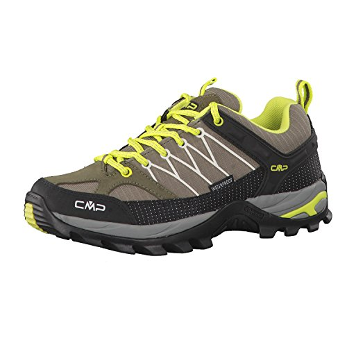 Campagnolo RIGEL LOW TREKKING SHOES WP CACTUS CACTUS