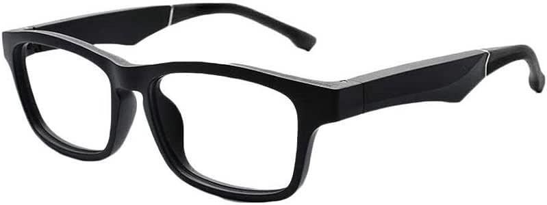 Joick Unisex Smart Bluetooth Headset Glasses Men Women Outdoor Driving Wireless Audio Sunglasses,Anti-Blue