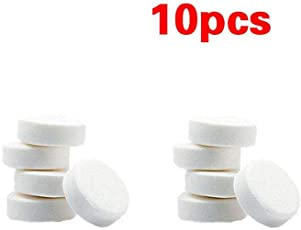 Heilsa Multi-FunctionalEffervescentSpray Cleaner, Spray Bottle